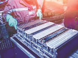 Tata Motors sees swappable battery adoption to take 4-5 years more