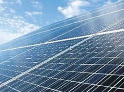 Telangana to have floating solar plants to power LI projects