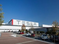 Tesla to take new $1.4 billion loan from Chinese banks for Shanghai factory- Sources