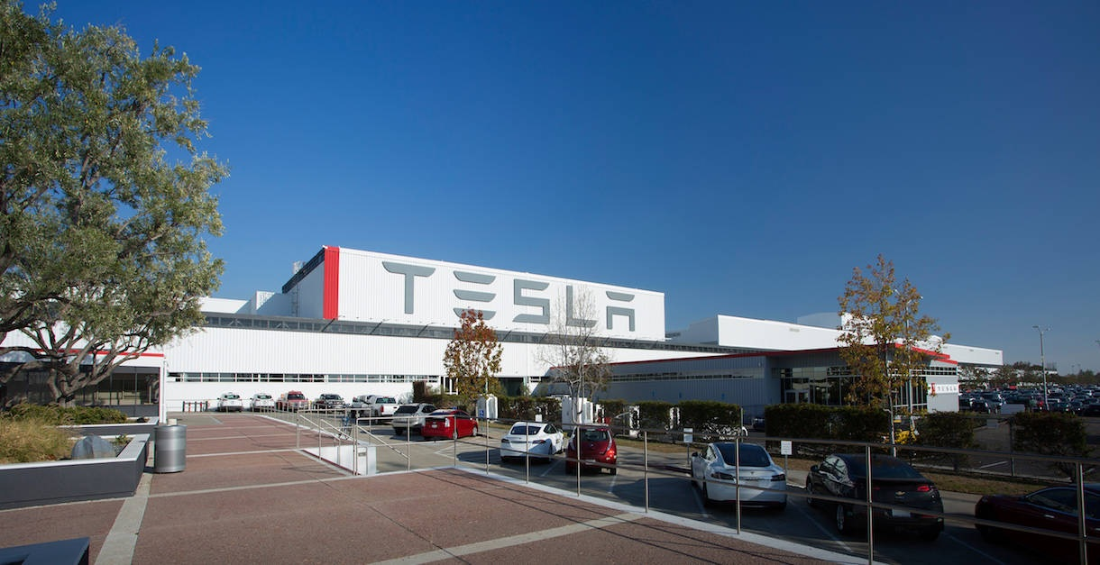 Tesla to take new $1.4 billion loan from Chinese banks for Shanghai factory: Sources