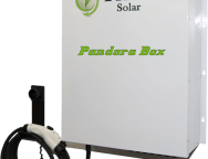 Triton Solar launches World's 1st Comprehensive and Compact Solar Battery With Inverter