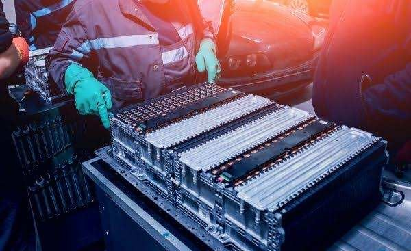 Unexpected bump on the EV road hits battery metals