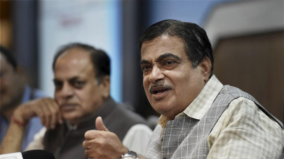 Union Minister Nitin Gadkari Talks About The Future Of Electric Vehicles