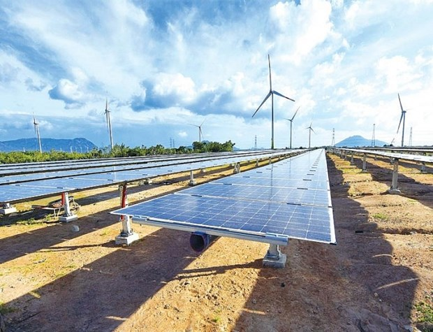WB, GIF support Vietnam in Solar Pilot Auction Programme
