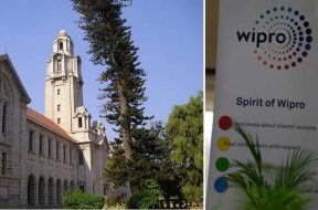 Wipro – IISc Bangalore JV for EVs