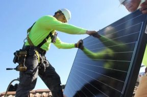 With 2 Weeks to Go, Builders Brace for California's 2020 Home Solar Mandate