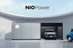 Xpeng and Nio team up for charging, amid china EV sales slump
