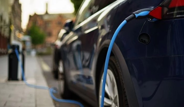 European EV Platform Everon Rolls Into US in Partnership With Arcadia
