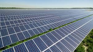 $67M for Nkhotakota solar power plant construction in Malawi
