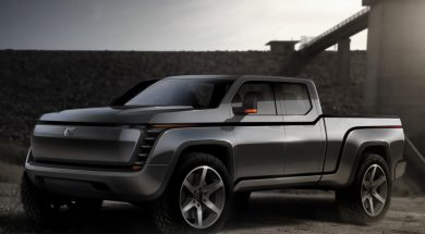 A new electric pickup truck will beat Tesla's Cybertruck to market. Here's why Lordstown Motor's Endurance could be a major threat