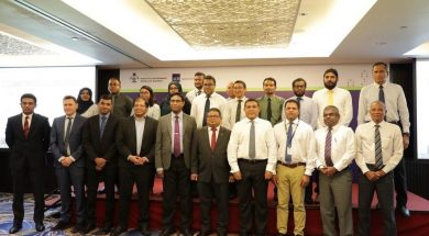 ADB Inaugurates Project to Replace Diesel Systems with Solar Hybrid Across Maldives