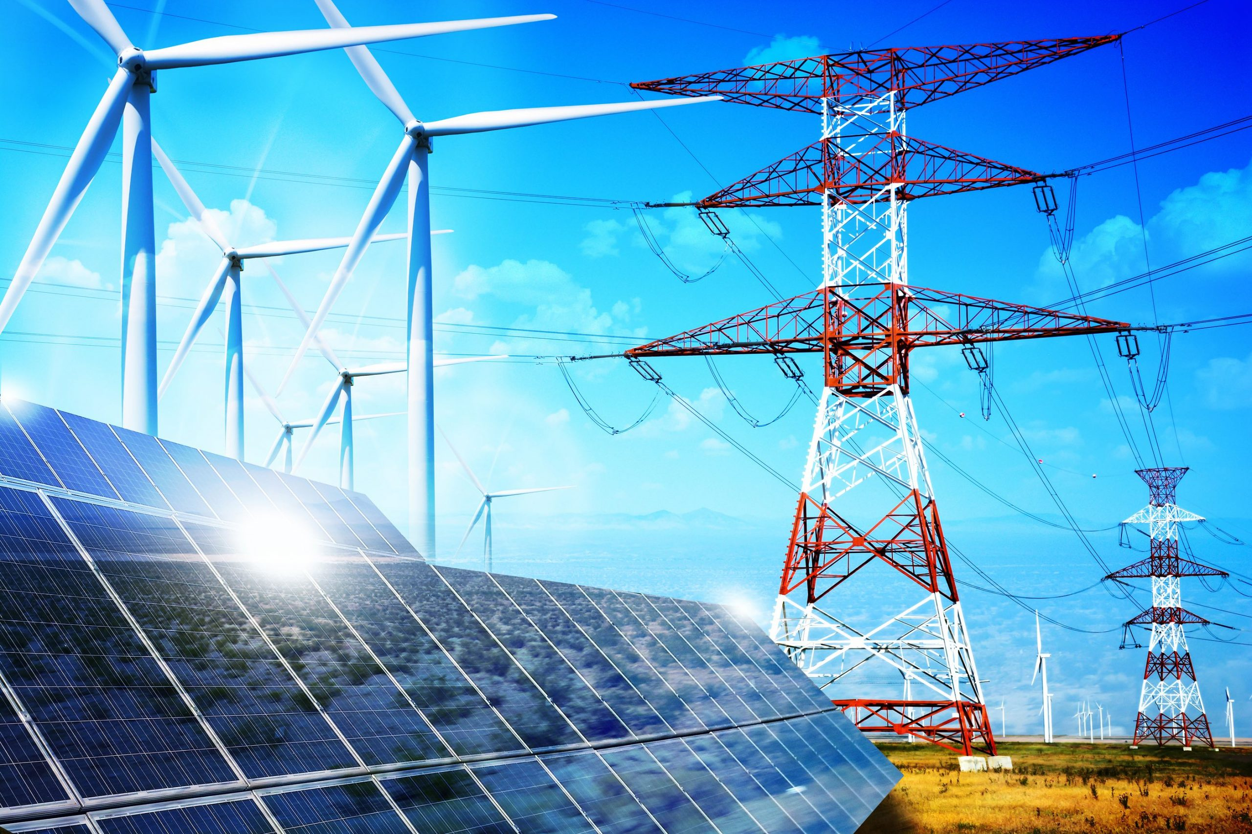 Surge in Renewable Energy And Way Forward