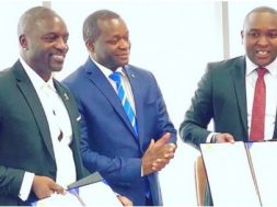Akon To Build His Own City In Africa With Renewable Energy & His Own Cryptocurrency