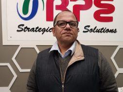Anurag Mathur, Regional Director, Best Power Equipments