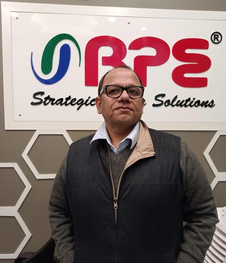 Best Power Equipments Appoints Industry Expert Anurag Mathur as Regional Director
