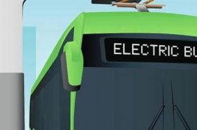Ashok Leyland, ABB arm ink pact to develop electric buses with flash- charging tech