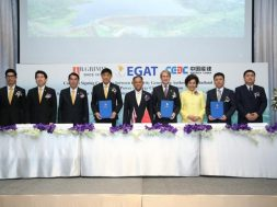 BGRIM-Energy China consortium to build world's largest hydro-floating solar project for Egat