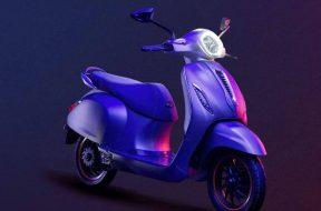 Bajaj Chetak electric scooter to launch tomorrow