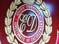 Bank fraud-ED attaches Gujarat firm's wind turbine generators, land worth Rs 18 cr