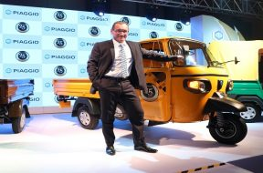 Battery Swapping Should Come Under FAME's Ambit-Piaggio India