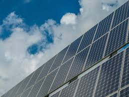 Bengaluru rooftops can generate 2500MW solar power