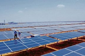 CLP India may buy Mahindra Susten's 160 mw solar assets by February-end