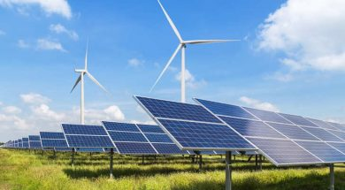 CORPORATE CLEAN ENERGY BUYING LEAPT 44% in 2019, SETS NEW RECORD