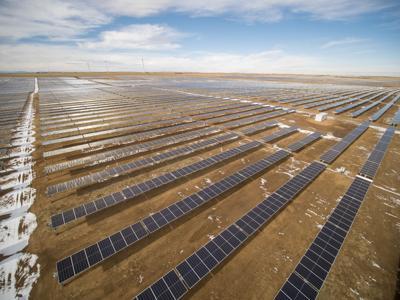 Consortium of ENGIE and NAREVA declared bidder for Gafsa solar plant