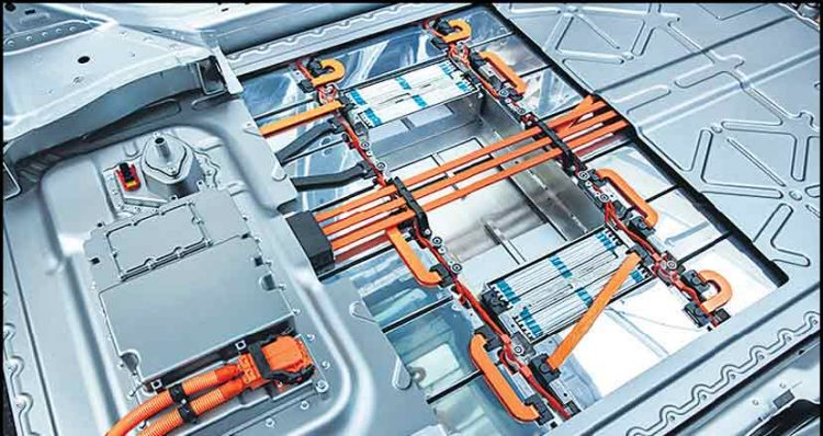 Cut GST on lithium-ion batteries: IESA