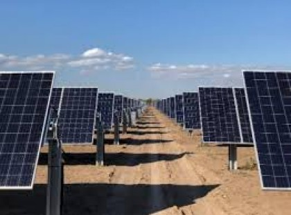 Deal inked for 30MW Solar Plant at Tentulia