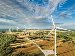 Denmark sets new record sourcing 47% of power from wind in 2019