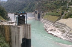 Determination of tariff of Teesta III Hydro Electric Project (1200 MW) for the period from the actual COD