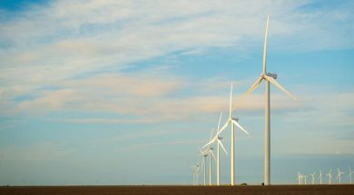 Duke Energy Renewables' 200-MW Mesteño Windpower project in Texas begins producing energy