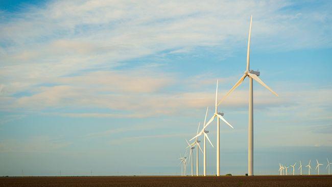 Duke Energy Renewables' 200-MW Mesteño Windpower project in Texas begins producing energy