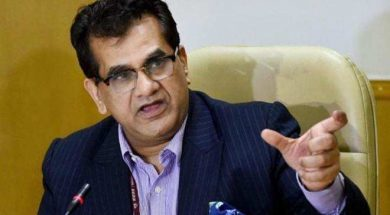 EVs will be cheaper than combustion vehicles in 3 years- Amitabh Kant