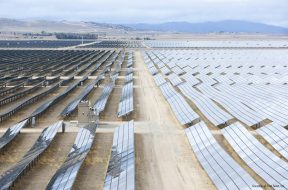 First Solar to pay $350 million to end shareholder lawsuit, avert trial