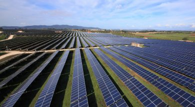 French solar farm owner to increase spending