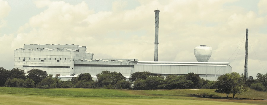 Gujarat Borosil Ltd. is all set to cater to the growing demand with 2.4 GW Production Capacity