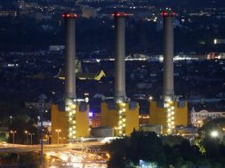 German power grid firms need sharp rise in renewable generation capacity by 2035