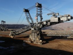 Germany's 2019 hard coal imports fell 14.7%-importers