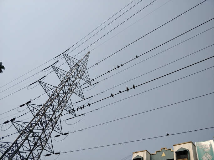 Government plans grant of Rs 1.1 lakh crore for state discoms
