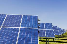 Govt. aiming to boost renewables to 50% by 2030