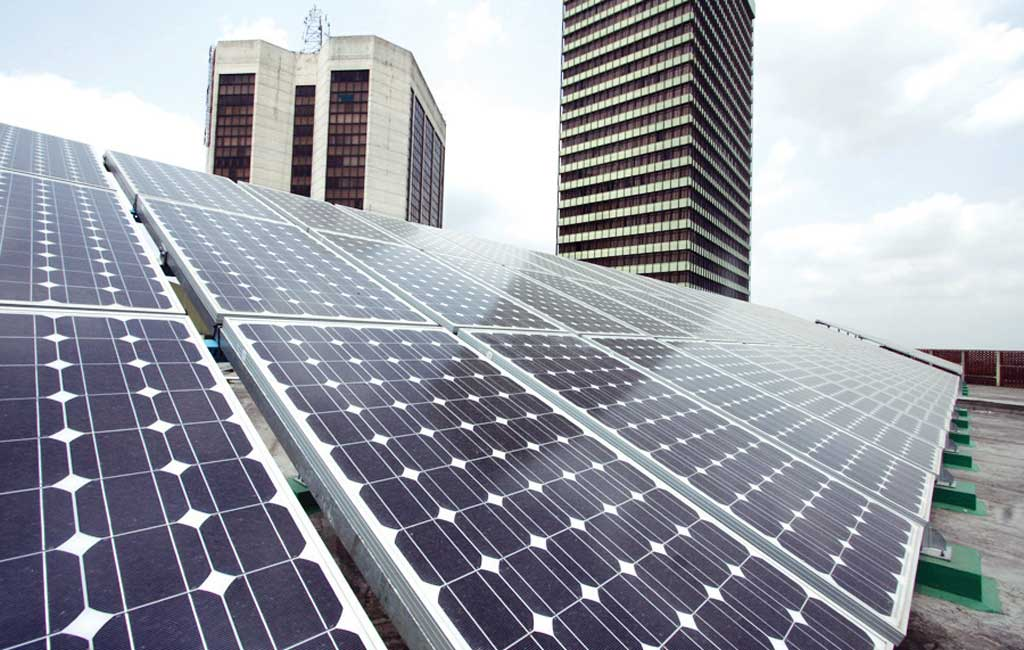 IFC signs deal to expand solar power generation in Bangladesh