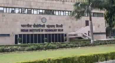 IIT Delhi researchers develop small, medium scale energy storage device