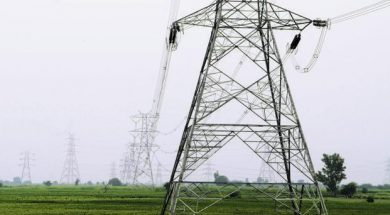 IN THE MATTER OF- Seeking approval of transmission tariff