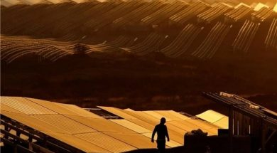 Iberdrola Completes Europe's Largest Solar Plant (and Yes, It's Subsidy-Free)