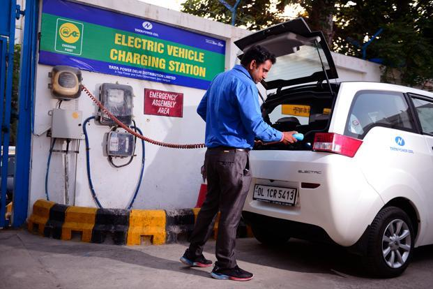 In Phase-II to Fame India Scheme 2636 EV Charging Stations sanctioned