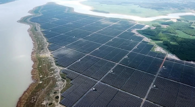 In the Race to Power Vietnam, Green Energy Grows Faster Than Policies Can Catch Up