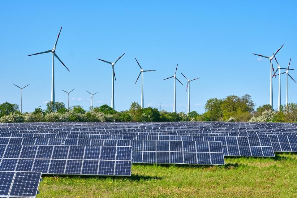 India's renewable energy generation registers lowest growth in 4 years