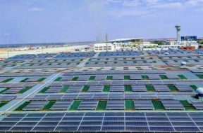 India needs land size of Himachal or Chhattisgarh to achieve renewable energy target- Research